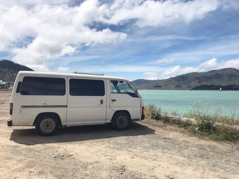 Guide zum Kauf des perfekten Campervans