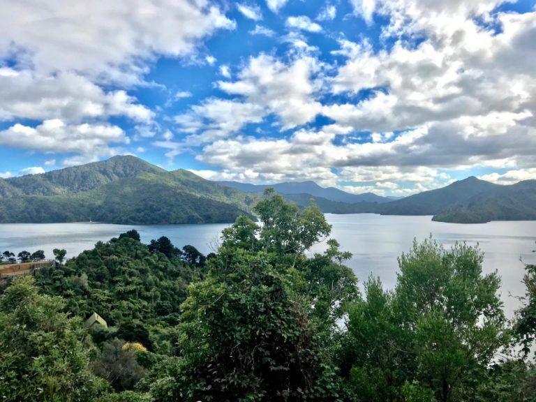 Wellington – Herzlich Willkommen auf der North Island