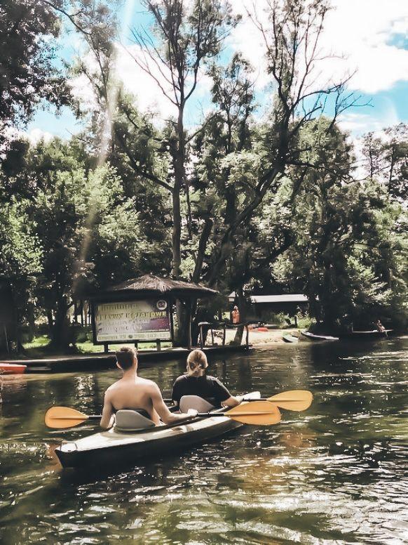 Read more about the article Mikołajki – Das polnische Paradies